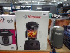 Vitamax e320 series blender