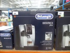 Electrical test needed - delonghi plus latte creme system