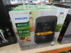 (58) Boxed Phillips air fryer