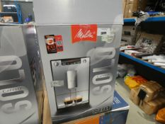 (116) Melitta espresso coffee dispenser