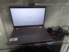 Lenovo Chromebook model C340-15, with psu no box