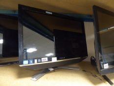(120) Toshiba Qosmio all in one desktop computer inc. psu