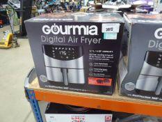 (85) Boxed Gourmet digital air fryer