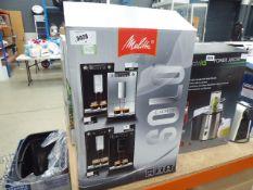 3002 Miletta Espresso coffee machine