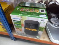 3031 Boxed Philips air fryer