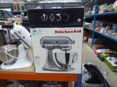 (74) Boxed Kitchen Aid mixer
