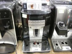 92 Unboxed magnificer cappuccino coffee dispenser