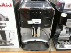 93 Unboxed Barister smart bluetooth coffee machine