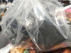 3051 Small bag of BT and Panasonic phone hand sets