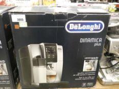 89 Boxed Delonghi Dinanica plus Latte creamer system