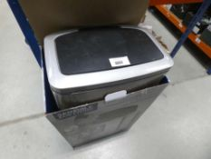 Boxed Sensisble eco living bin