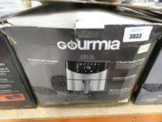97 Boxed gourmet digital air fryer