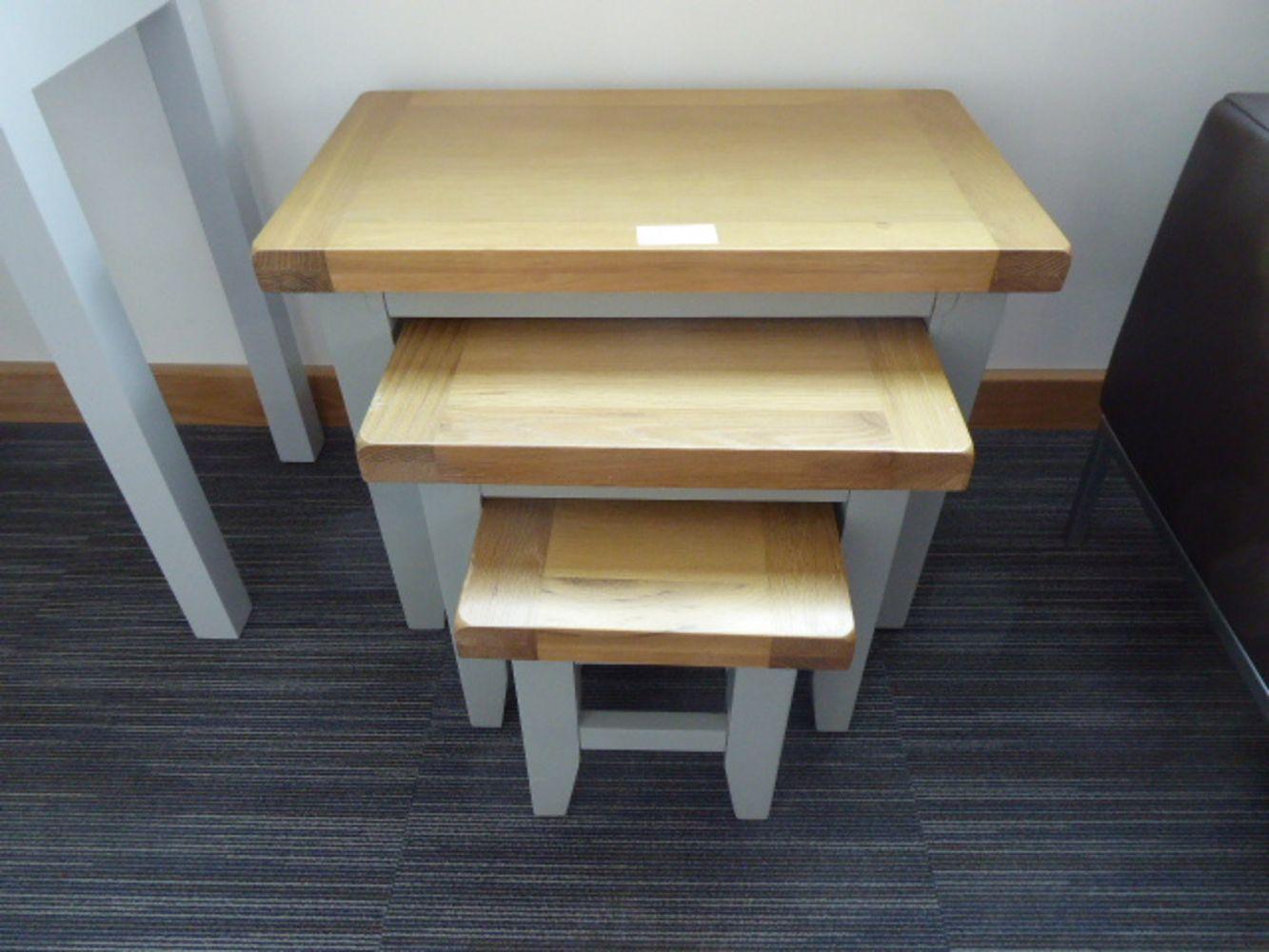 Saleroom 5 Furniture & Effects - Starting with Oak Furniture Sale 9.30am