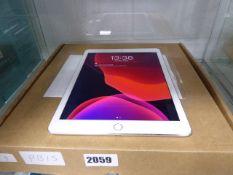 Apple iPad Pro Model A1673 256Gb in silver