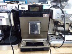 59 Miele coffee machine