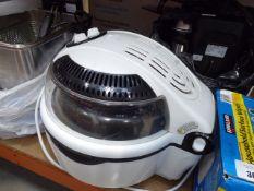 3134 Unboxed air fryer