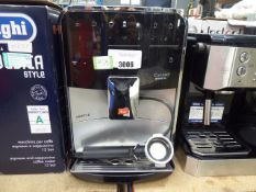 3009 Barister Smart bluetooth coffee machine