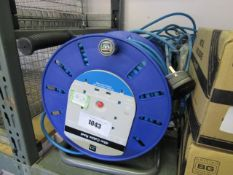 (8) 3 45m cable reels