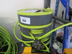 5 10m cable reels