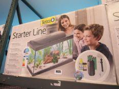 Boxed Tetra 54L Starter Line aquarium, 61x36x32cm