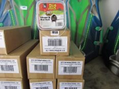 5 boxes of The Big Cheese mouse and rat bait