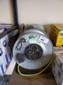 (5) 2 40m cable reels
