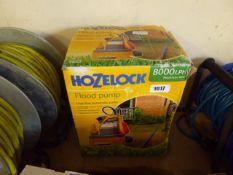 (1007) Hozelock flood pump