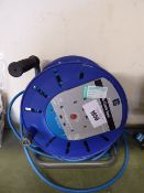 (8) 45m cable reel