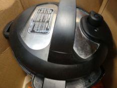 (TN74) Boxed instant pot multi use pressure cooker
