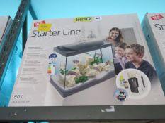 (1002) Tetra Starter Line 80L aquarium, 61x51x32cm