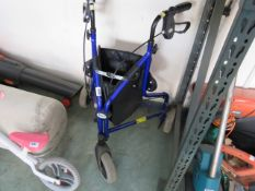 Days mobility aid