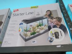 (1003) Tetra Starter Line 80L aquarium, 61x51x32cm