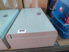 (1078) Eaton EAM13 Memshield 3 13 way switch board