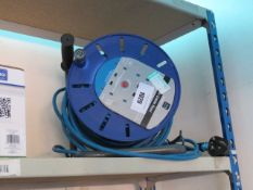 (1050) 45m cable reel