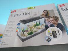 (1008) Tetra Starter Line 80L aquarium, 61x51x32cm