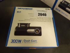 Nextbase wi-fi 300W dashcam with box