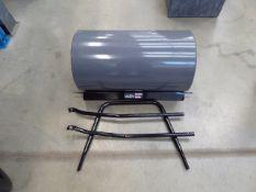 Ozito boxed garden roller