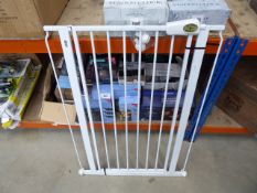 4071 Dog stair gate