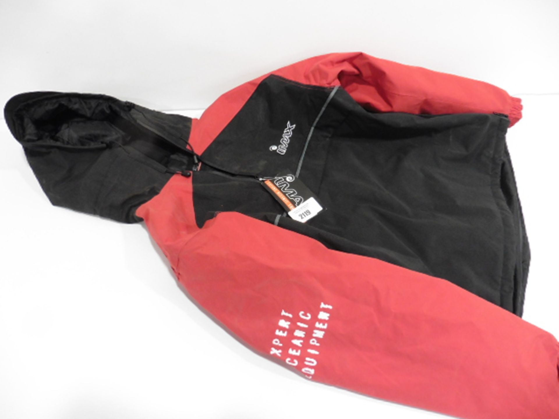IMax thermo smock size XL