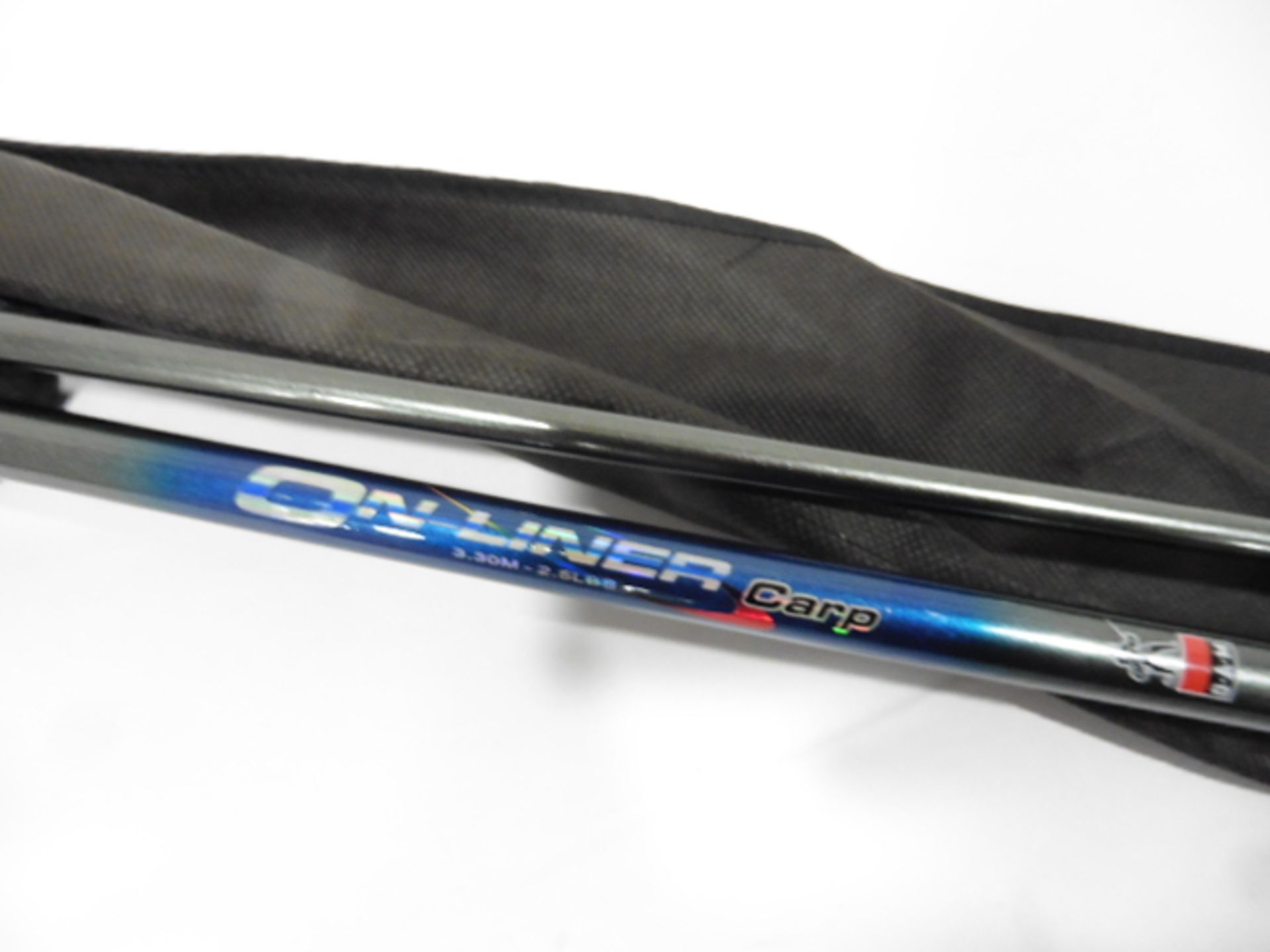DAM Onliner 3.3m match rod - Image 2 of 2