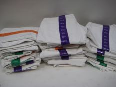40 pairs of Jessica Simpson rolled crop skinny jeans sizes 12-16