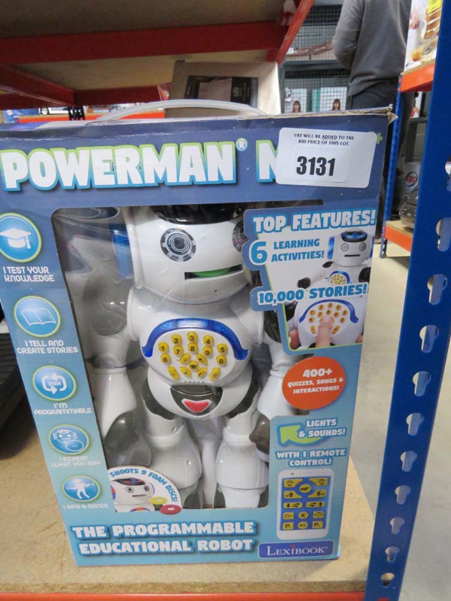 4 Powermax robots - Image 3 of 3