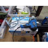 Silverline 850w plaster mixer