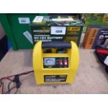 6-12 volt battery charger