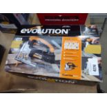 Boxed Evolution jigsaw