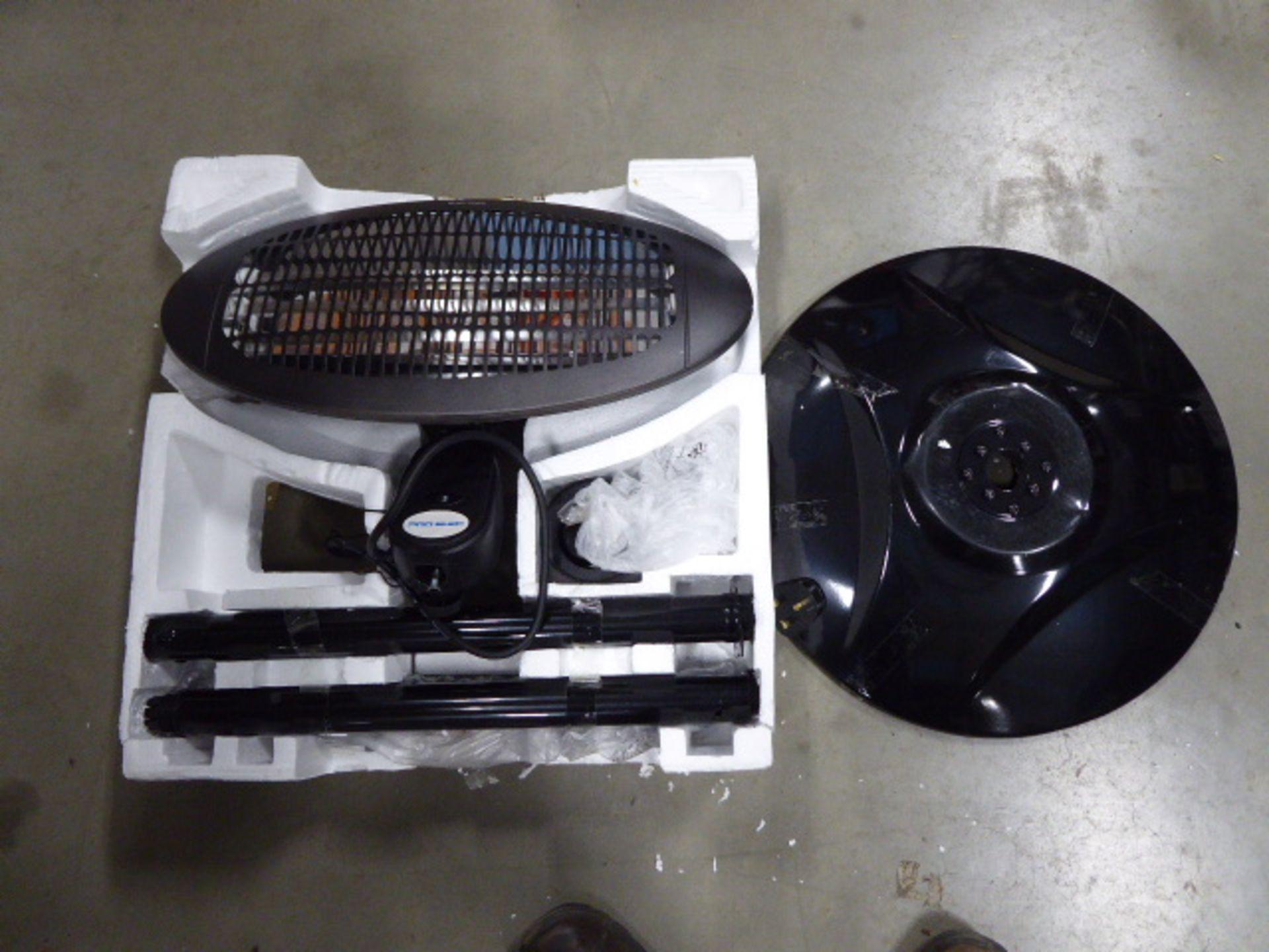 Pro-Elec Quartz patio heater (boxed) - Image 2 of 2