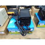 2 in 1 SMD hot air rework station