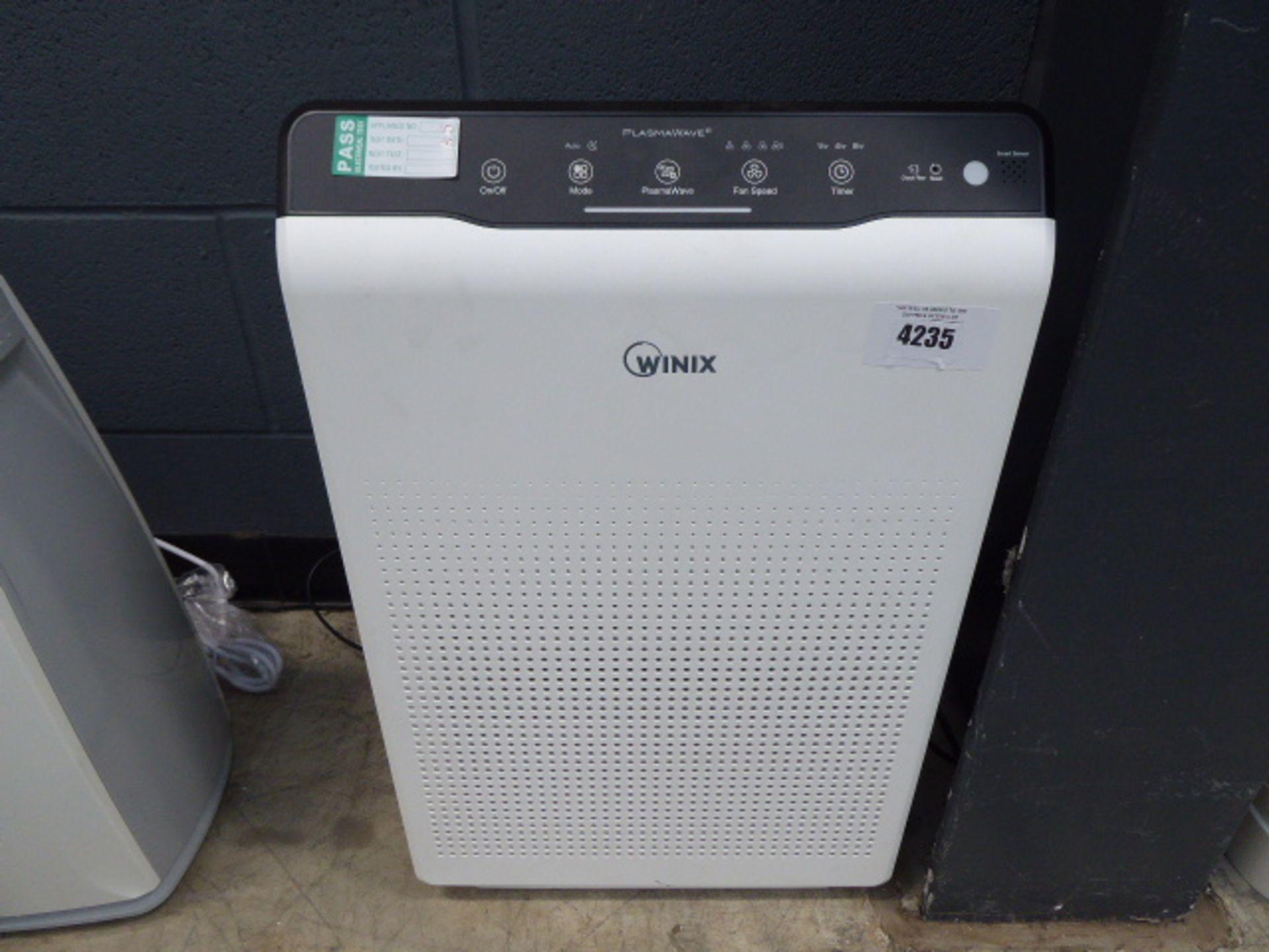 Winix air cooler