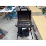 Portachef gas barbecue with Webber barbecue bag