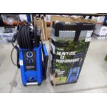 Nilfisk P150.2 electric pressure washer (no lance end)